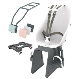 Urban Iki Child Seat For seat tube shinju white/shinju white